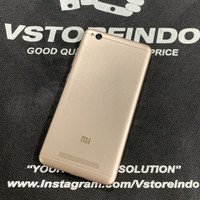 Xiaomi Redmi 4A 2/16 GB Ex Xiaomi Second Seken Bekas Original Use Top