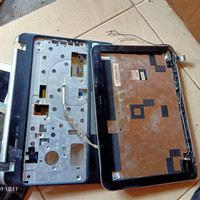 lcd macbook air 2009