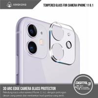 KingKong Tempered Glass Camera Iphone 11 6.1 Protector Lensa Kamera