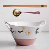 ramen bowl/ mangkok ramen -101