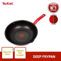 Tefal So Chef Deep Frypan 28cm
