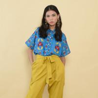NONA Carter Top - Chimera Collection
