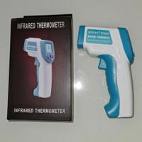 Thermometer Infrared/ Thermogun/ Alat ukur suhu badan