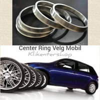 Center Ring Velg Mobil