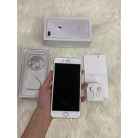 2nd IPHONE 8 PLUS 64 GB - Putih