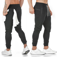 CO82 - Celana Jogger Training Gym Lari Pria - Celana Legging Pria