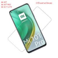 OCC XIAOMI MI 10T / MI 10T PRO / Mi 10T LITE - TEMPERED GLASS CLEAR HD