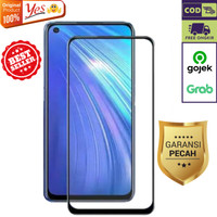 Samsung A02S Tempered Glass Anti Gores Kaca Full Lem 5D9D Screen Yes
