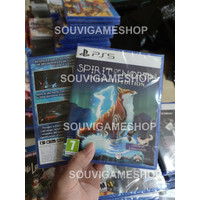 PALING MURAH !! PS5 Spirit of the North Enhanced Edition CD BD ENGLISH