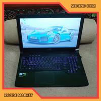 LAPTOP ASUS ROG GL503GE INTEL CORE i7 8750H RAM 8GB VGA GTX 1050Ti 4GB
