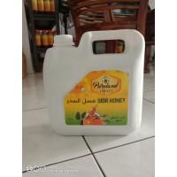 Madu Sidr Bughiyah Kashmir 5kg Pureland Honey
