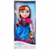 Boneka JAKKS Disney Frozen Anna Large Doll ORIGINAL SALE