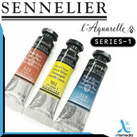 Cat Air Sennelier Aquarelle Tube 10ml Watercolor Series 1 - 03/03