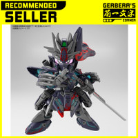 SDW Heroes Sasuke Delta Gundam Bandai