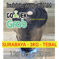 Bubble Wrap Roll 125 Cm x 50 Meter