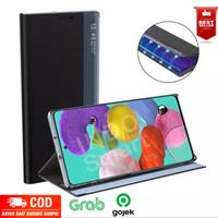Samsung S10 Lite Smart View Flip Case Digital Standing Sarung Cover
