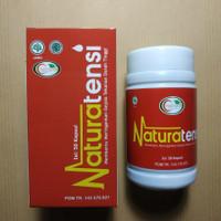 NaturaTensi 50 Kapsul Obat Tekanan Darah Tinggi NATURA TENSI ASLI BPOM