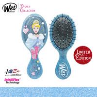The Wet Brush Mini Disney Glitter Ball Cinderella
