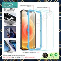 ESR Screen Shield iPhone 12 Pro Max / Pro / Mini Tempered-Glass 2 pcs