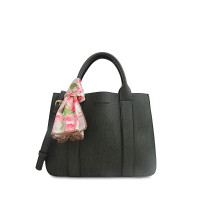 Tas Travel Les Catino Suika Satchel Nl Thyme Green Lacoste With Scarf