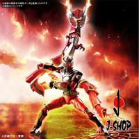PRE ORDER - Figure-rise Standard Kamen Rider Ryuki