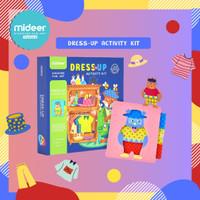 TweedyToys - Mideer Dress Up Activity Kit