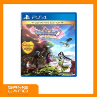 Dragon Quest XI Echoes of an Elusive Age S Definitive Edition - PS4