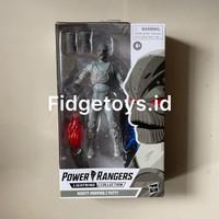 Hasbro Power Rangers Lightning Mighty Morphin - Z Putty