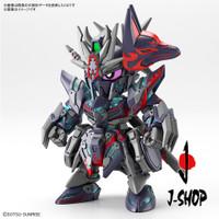PRE ORDER - SDW Heroes Sasuke Delta Gundam