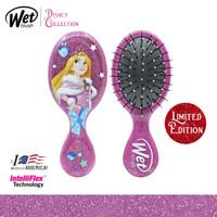 The Wet Brush Mini Disney Glitter Ball Rapunzel