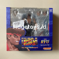 Storm Collectibles Evil Ryu Ultra Street Fighter 2 The Final Challenge