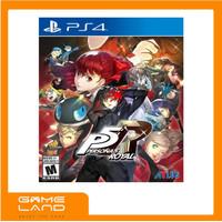 Persona 5 The Royal Reg 2 - PS4