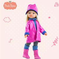 Boneka Paola Reina Manica Pretty Dolls original READY