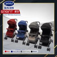 Stroller Pliko Sprint Rx B/S 379