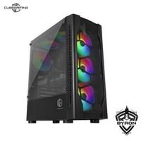 PC RAKITAN Gaming Intel Core i3 9100F Feat GTX 1650 4GB DDR5