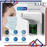 Thermometer Dinding / K3 Infrared Thermometer / Thermometer K3
