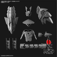 PRE ORDER - 30MM Option Parts Set 4 (Sengoku Armor)