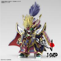 PRE ORDER - SDW Heroes Nobunaga Gundam Epyon