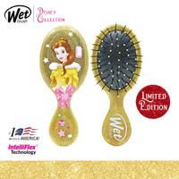 The Wet Brush Mini Disney Glitter Ball Belle
