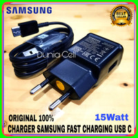 Charger Samsung S8 S8+ Note 8 Samsung S9 S9+ USB C ORI%