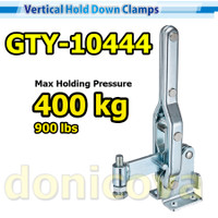 Toggle Clamp Vertical GH GTY 10444 HEAVY DUTY 400kg Quick Release