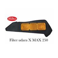 filter udara xmax 250