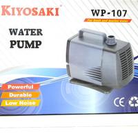 Pompa kolam hidroponik KIYOSAKI WP 107