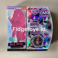 L.O.L. / LOL Surprise! OMG O.M.G Winter Chill Fashion - Hot Toys 2020