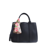 Tas Travel Les Catino Suika Satchel Nl Navy Lacoste With Scarf