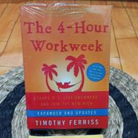 buku The 4 Hour workweek