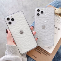 Diamond Clear Case iPhone 7+ - 11 Pro Max