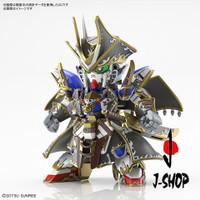 PRE ORDER - SDW Heroes Benjamin V2 Gundam