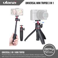 ULANZI MT-08 3 in 1 Tongsis mini extension Tripod Camera & Smartphone