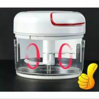 chopper mini manual dapur